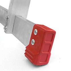 כריות גומי לשיפור היציבות והבטיחות
